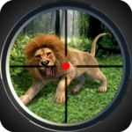 Animal Sniper Hunting Jeep Simulator 3D APK MOD Unlimited Money 1.0.1 for android