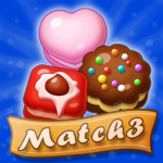 Annes Pastry POP APK MOD Unlimited Money 1.1.2 for android