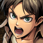 Attack on Titan TACTICS APK (MOD, Unlimited Money) 1.9.12 for android
