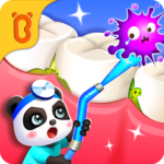 Baby Panda Dental Care APK MOD Unlimited Money 8.47.00.02 for android