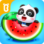 Baby Pandas Fruit Farm – Apple Family APK MOD Unlimited Money 8.43.00.10 for android