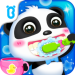 Baby Pandas Toothbrush APK MOD Unlimited Money 8.47.00.00 for android