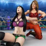 Bad Girls Wrestling Rumble Women Fighting Games APK MOD Unlimited Money 1.1.6 for android