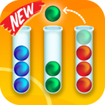 Ball Sort – Bubble Sort Puzzle Game APK MOD Unlimited Money 1.3 for android