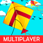 Basant The Kite Fight 3D : Kite Flying Games 2020 APK (MOD, Unlimited Money) 1.0.1 for android