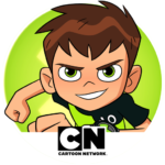 Ben 10 Alien Run APK MOD Unlimited Money 1.5.133 for android