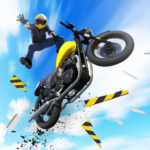 Bike Jump APK MOD Unlimited Money 1.1 for android