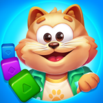 Blast Fever – Tap to Crush Blast Cubes APK MOD Unlimited Money 1.0.4 for android