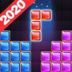 Block Puzzle Legend APK MOD Unlimited Money 1.4.3 for android