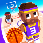 Blocky Basketball FreeStyle APK (MOD, Unlimited Money) 1.9_290  for android