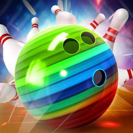 Bowling Club – Free 3D Bowling Sports Game APK MOD Unlimited Money 2.2.5.0 for android
