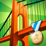Bridge Constructor Playground FREE APK (MOD, Unlimited Money) 3.0 for android