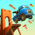 Bridge Constructor Stunts FREE APK (MOD, Unlimited Money) 8.2 for android
