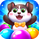 Bubble Shooter APK MOD Unlimited Money 1.0.28 for android