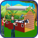 Build A Village Farmhouse: Construction Simulator APK (MOD, Unlimited Money) 1.0.6 for android