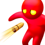 Bullet Man 3D APK MOD Unlimited Money 1.2.2 for android