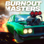Burnout Masters APK MOD Unlimited Money 1.0015 for android