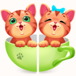 Can you Spot IT – Find 5 differences APK MOD Unlimited Money 0.2.100 for android