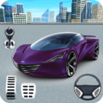 Car Games 2020 Car Racing Game Futuristic Car APK MOD Unlimited Money 2 for android