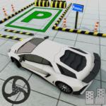 Car Parking eLegends New Car Games APK MOD Unlimited Money 3.0.06 for android