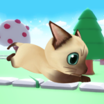 Cat Run APK MOD Unlimited Money 1.1.4 for android