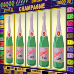 Champagne Slot APK MOD Unlimited Money 1.1.1 for android