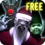 Christmas Night Shift – Five Nights Survival APK MOD Unlimited Money 1.6 for android