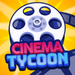Cinema Tycoon APK MOD Unlimited Money 17 for android