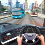 City Coach Bus Driver 3D Bus Simulator APK MOD Unlimited Money 1.1 for android