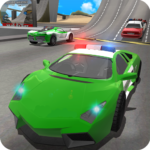 City Police Driving Car Simulator APK (MOD, Unlimited Money) 3.1 for android