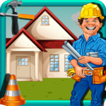 Construction Worker Game APK (MOD, Unlimited Money) 1.0.4 for android