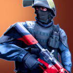 Counter Terrorist–Top Shooter 3D APK (MOD, Unlimited Money) 4.0.1 for android