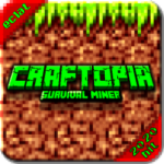 Craftopia APK MOD Unlimited Money for android