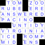 Crossword APK MOD Unlimited Money 3.0.2 for android