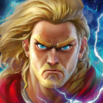 D-MENThe Defenders APK MOD Unlimited Money 1.8.000 for android
