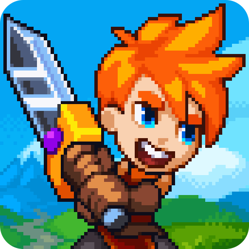 Dash Quest Heroes APK (MOD, Unlimited Money) 1.5.18 for android