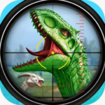 Dino Games – Hunting Expedition Wild Animal Hunter APK (MOD, Unlimited Money) 7.1 for android