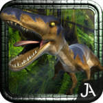 Dino Safari 2 APK MOD Unlimited Money 20.7.1 for android