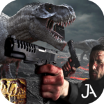 Dinosaur Assassin APK MOD Unlimited Money 20.7.1 for android