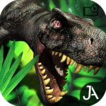 Dinosaur Safari Online Evolution APK MOD Unlimited Money 20.2.1 for android