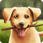 Dog Hotel Play with dogs and manage the kennels APK MOD Unlimited Money 2.1.6 for android
