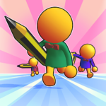 Doodle Run APK MOD Unlimited Money 1.1.2 for android