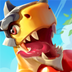 Dragon Tamer APK MOD Unlimited Money 1.0.1 for android