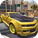 Drift Car Stunt Simulator APK (MOD, Unlimited Money) 1.1 for android