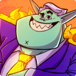 Dungeon, Inc.: Idle Clicker APK (MOD, Unlimited Money) 1.9.1 for android