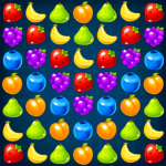 Fruits Master Fruits Match 3 Puzzle APK MOD Unlimited Money 1.1.9 for android