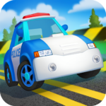 Funny police games for kids APK (MOD, Unlimited Money) 1.0.7 for android