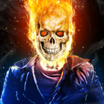 Ghost Ride 3D APK MOD Unlimited Money 3.4 for android