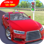 Hc Sa Hnh GPLX 3D – n thi GPLX APK MOD Unlimited Money 1.1.2 for android