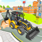 Heavy Excavator Sim 2020: Construction Simulator APK (MOD, Unlimited Money) 15.0.4 for android